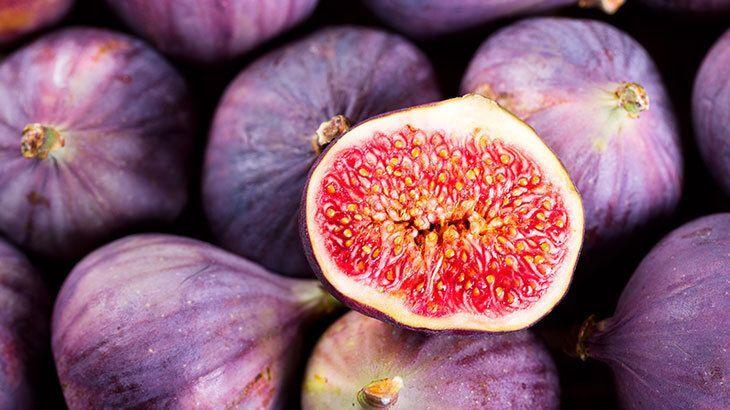 İncirin faydaları neler günde 1 tane incir yerseniz...