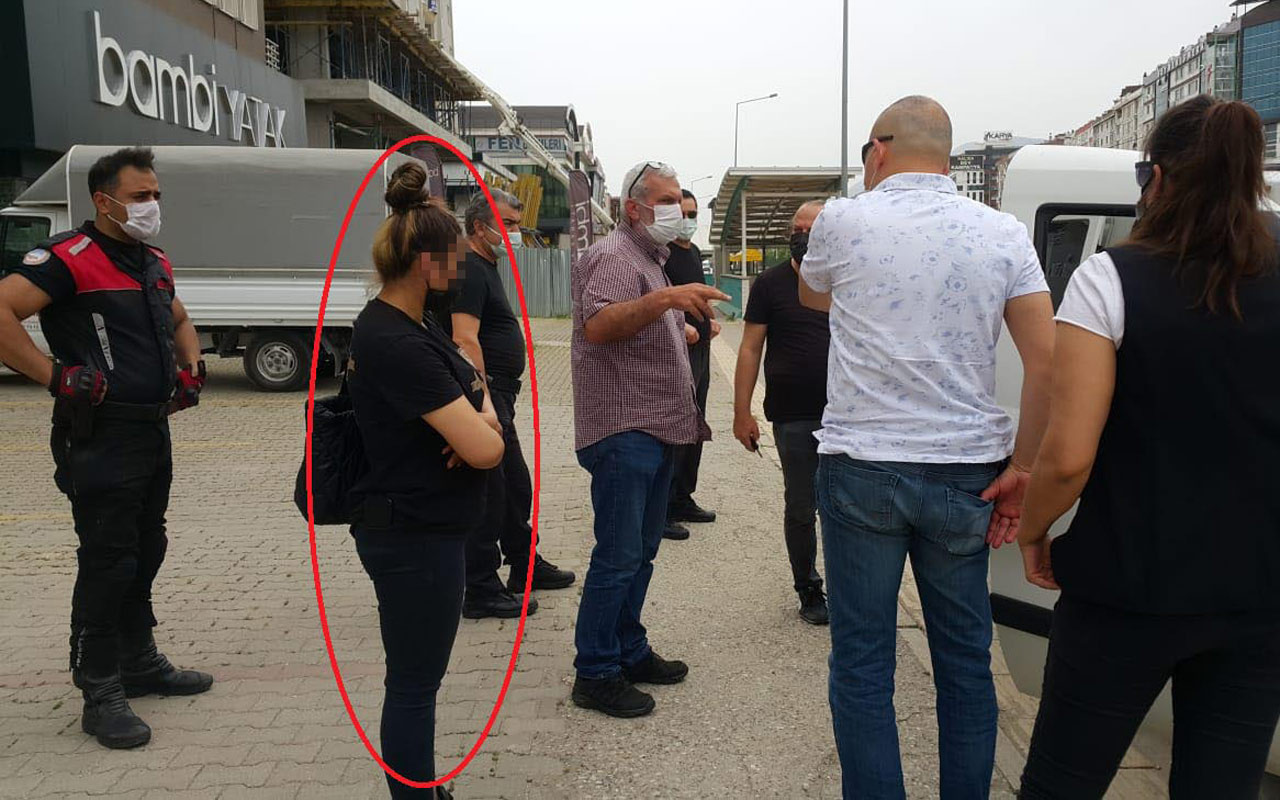 Bursa'da KADES butonuna bastı 5 dakikada gelen polisler kurtardı
