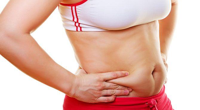 Göbek eriten diyet listesi 1 ayda basenlerinizden kurtulun!