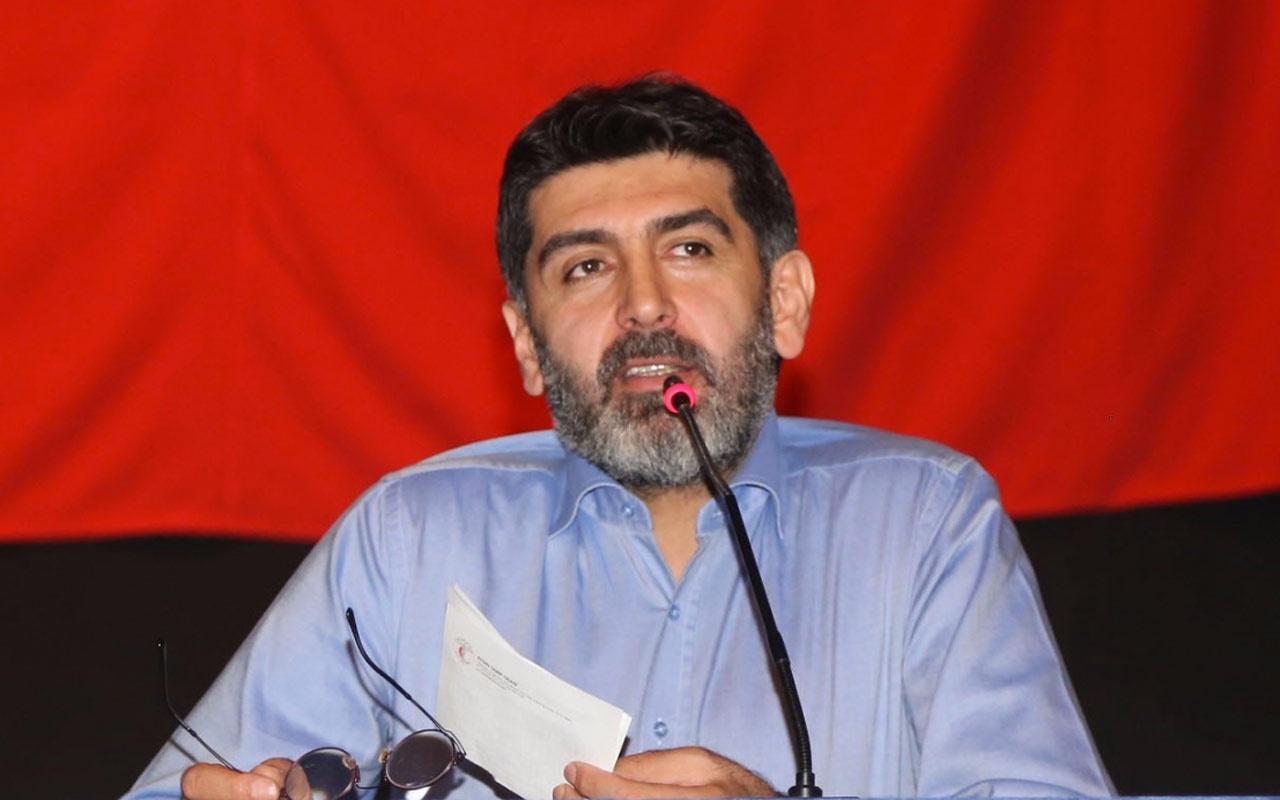 Gazeteci Levent Gültekin'in darbedilmesi davasında 2 sanık tahliye oldu