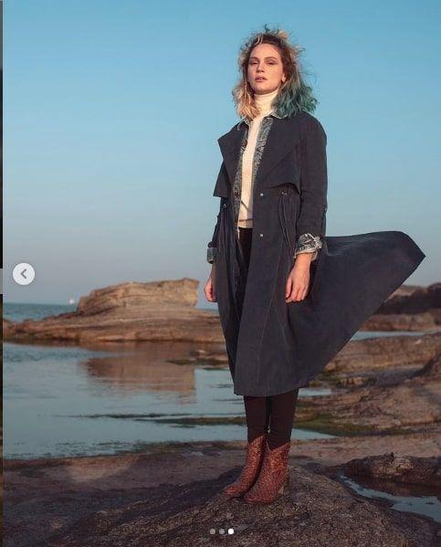 Masumlar Apartmanı oyuncusu Farah Zeynep Fahrettin Koca'ya böyle seslendi