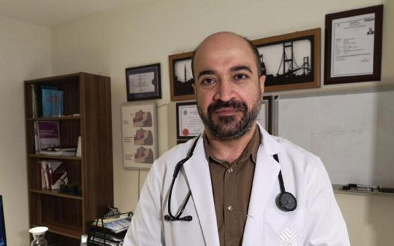 Hindistan mutantıyla ilgili korkunç şüphe! Prof. Dr. Muhammed Emin Akkoyunlu uyardı