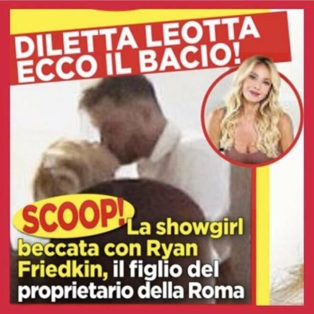 Can Yaman ihaneti sineye çekti sevgilisi Diletta Leotta'yı affetti!