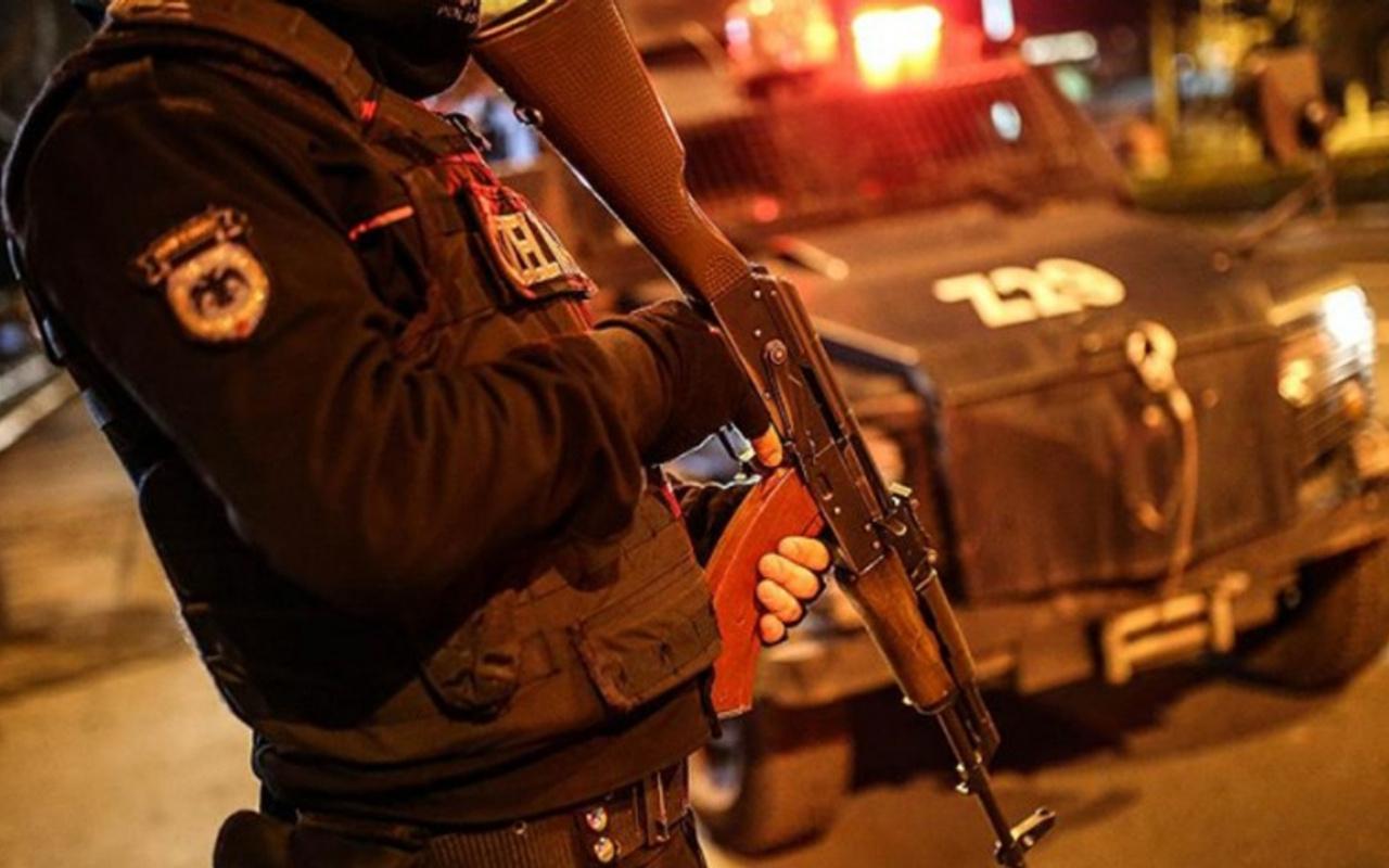 Şanlıurfa'daki terör operasyonlarında 245 zanlı tutuklandı