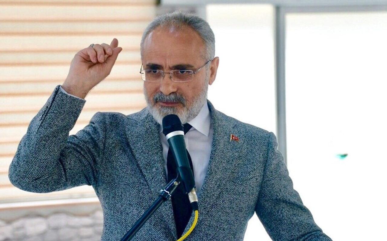 Cumhurbaşkanı Başdanışmanı Yalçın Topçu'dan Türk Milliyetçileri Günü mesajı