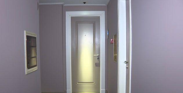 Thodex kurucusu Faruk Fatih Özer'in saklandığı oda görüntülendi! 2 gün burada kalmış