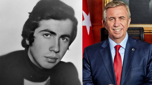 20'li yaşlar akımına siyasetçiler de katıldı! İşte Mansur Yavaş Ali Babacan Kemal Kılıçoğlu'nun gençliği