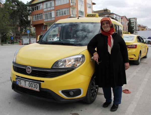 Burdur'da ilk ve tek! Görenler şaşkına döndü: 10 yıldır 1 defa bile...