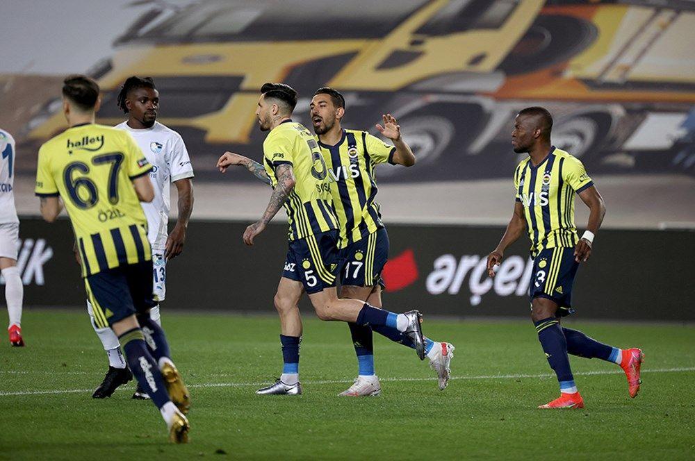 Fenerbahçe Erzurumspor maçı sonrası olay yorum: Emre Belözoğlu gelecekteki hocaysa yanlış olur
