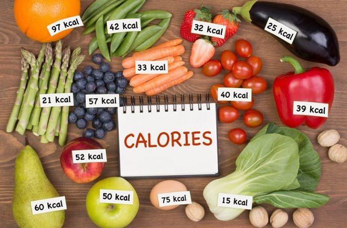 Günlük kalori ihtiyacı ne kadar kalori hesaplama