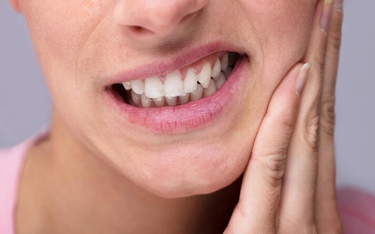 Dişte apse neden olur nasıl geçer?