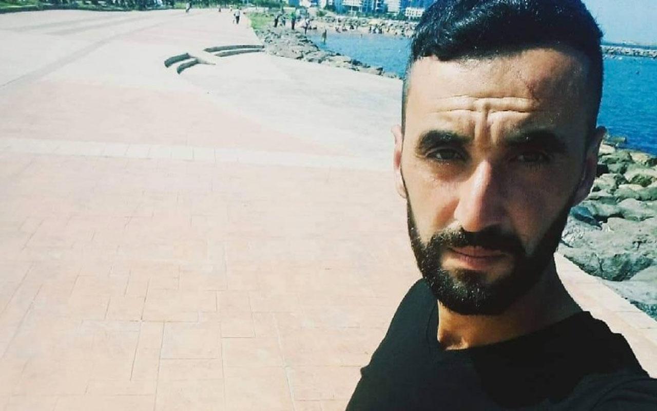 Merzifon'da yıldırım düşmesi sonucu 31 yaşındaki adam hayatını kaybetti