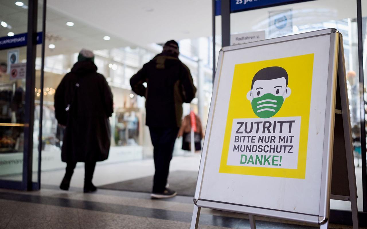 Almanya'yı ikiye bölen koronavirüs aşısı kararı