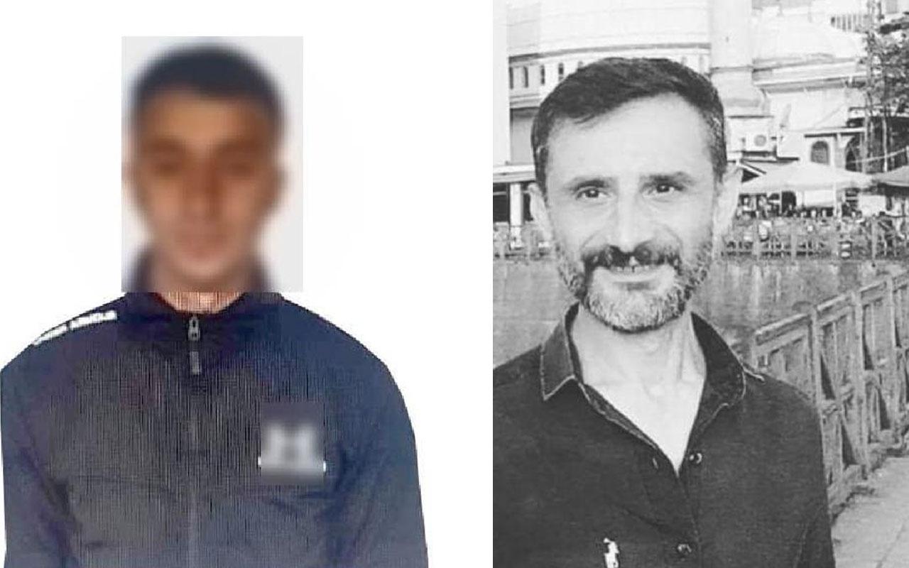Fatih'te evine gittiği kişiyi boğarak öldüren şüpheli tutuklandı
