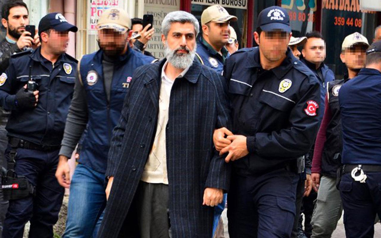 Furkan Vakfı eski Başkanı Alparslan Kuytul gözaltına alındı!