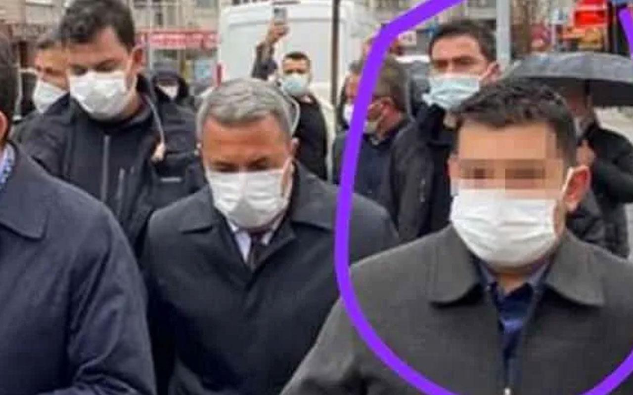 'CHP Çatalca İlçe Başkanı Yardımcısı parti üyesi bir kadını taciz etti' iddiası