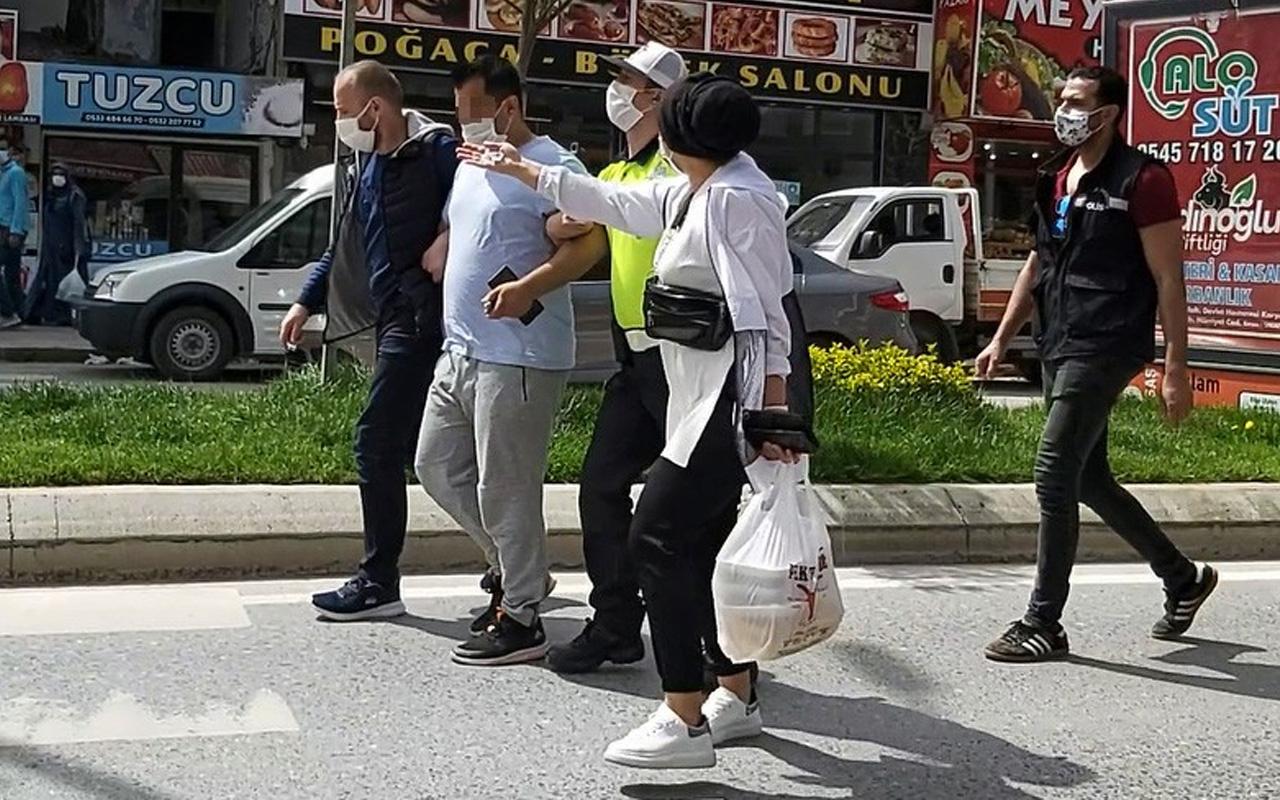 Sakarya'da almak istedikleri et pahalıya patladı! Polise bela okudu