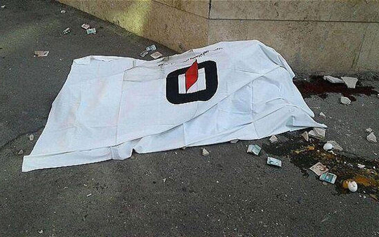 İran'da İsviçre elçiliğinin üst düzey çalışanı çok katlı binadan düşerek öldü