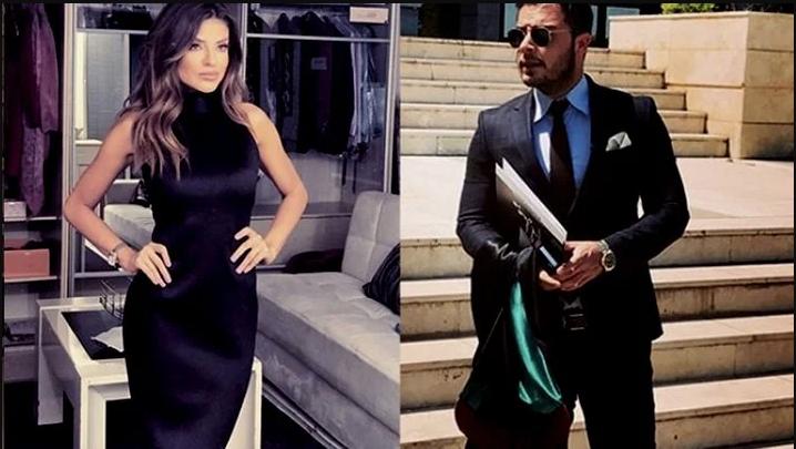 Bircan Bali 'Instagram'da DM'den yürüyorlar' deyip anlattı yeni boşanmıştı