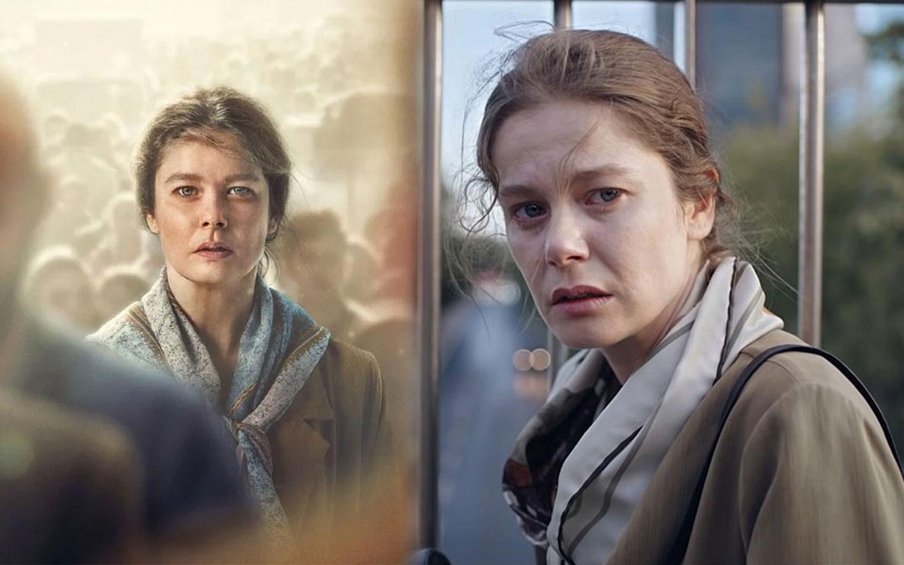 Netflix'in Fatma'sı Camdaki Kız'ın Nalan'ı Burcu Biricik için bakın neler yazdılar