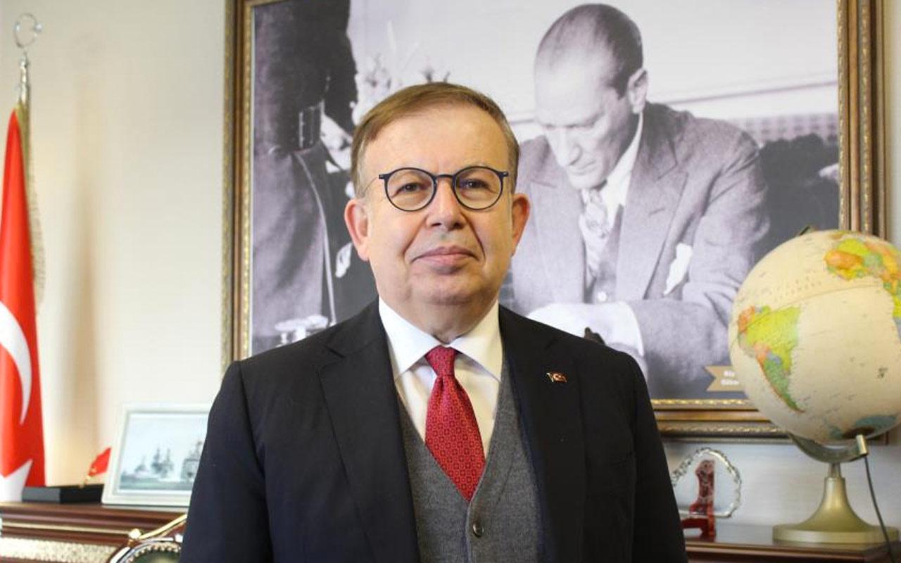 Emekli Tümamiral Cihat Yaycı uyardı: 19 Mayıs'a dikkat!