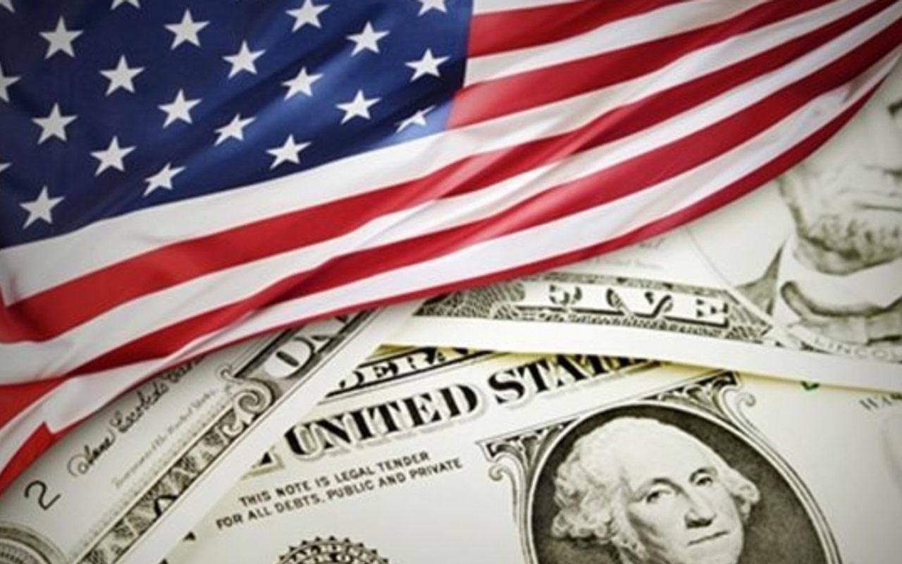 ABD'de dış ticaret açığı martta zirve yaptı tüm zamanların en yüksek seviyesi