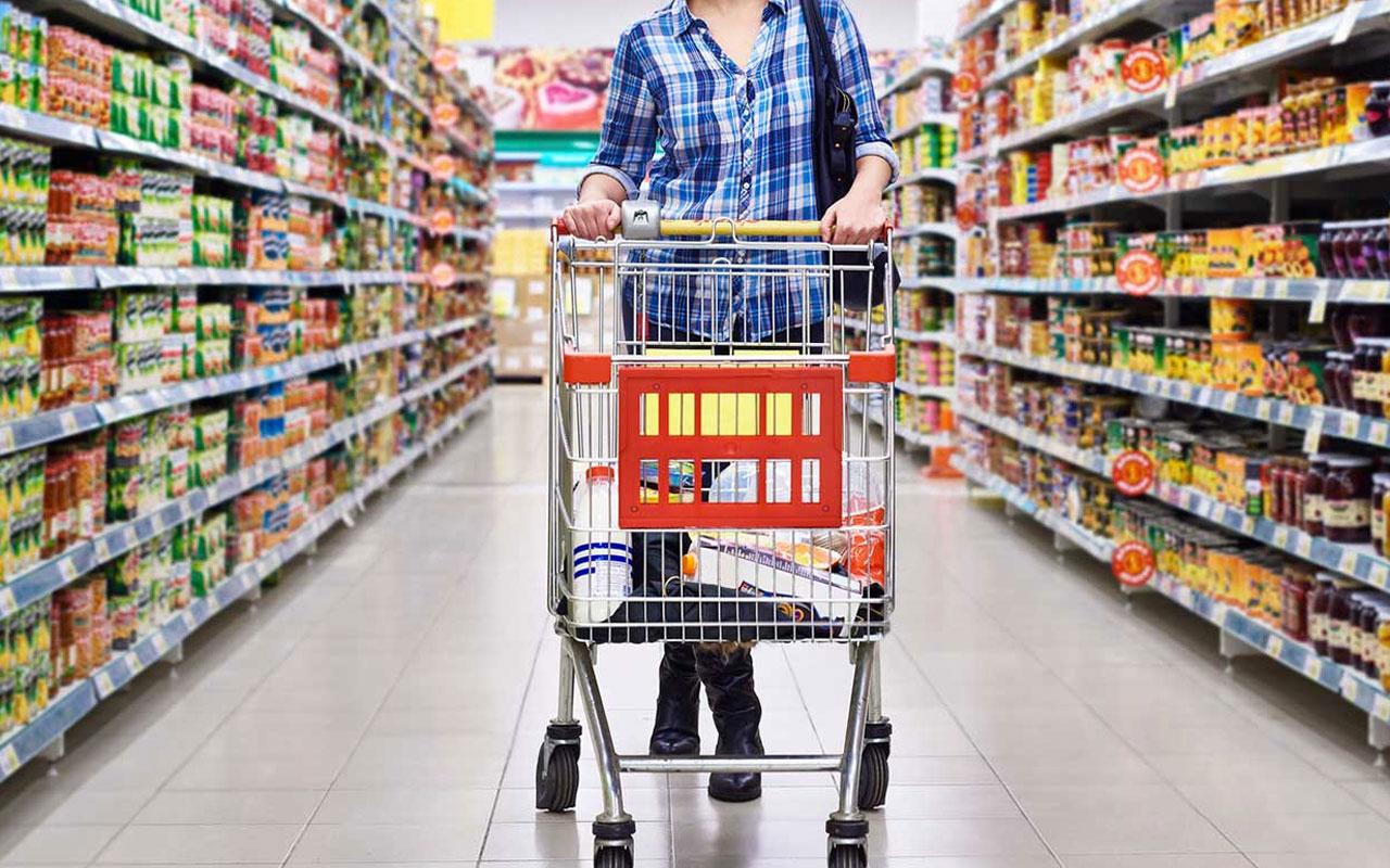 Hangi ürünlerin marketlerde satışı yasaklandı? İçişleri Bakanlığı yeni genelge yayımladı!