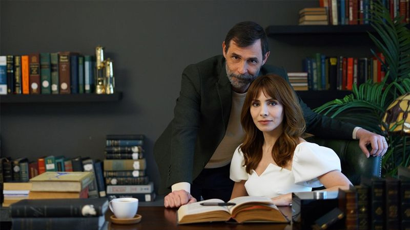 Star TV Kağıt Ev dizisi hakkında flaş karar Henüz 3 bölüm yayımlanmıştı