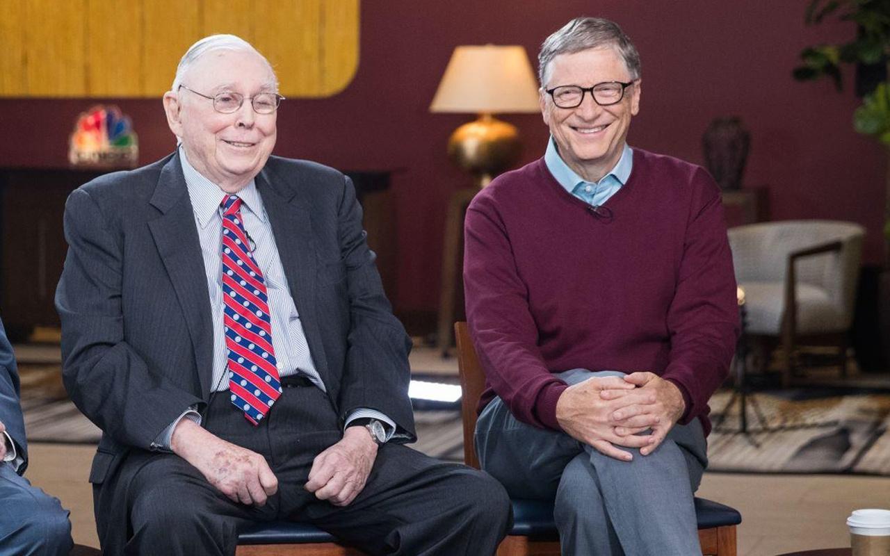 Boşanma kararı alan Bill Gates'in avukatı belli oldu: 97 yaşındaki...