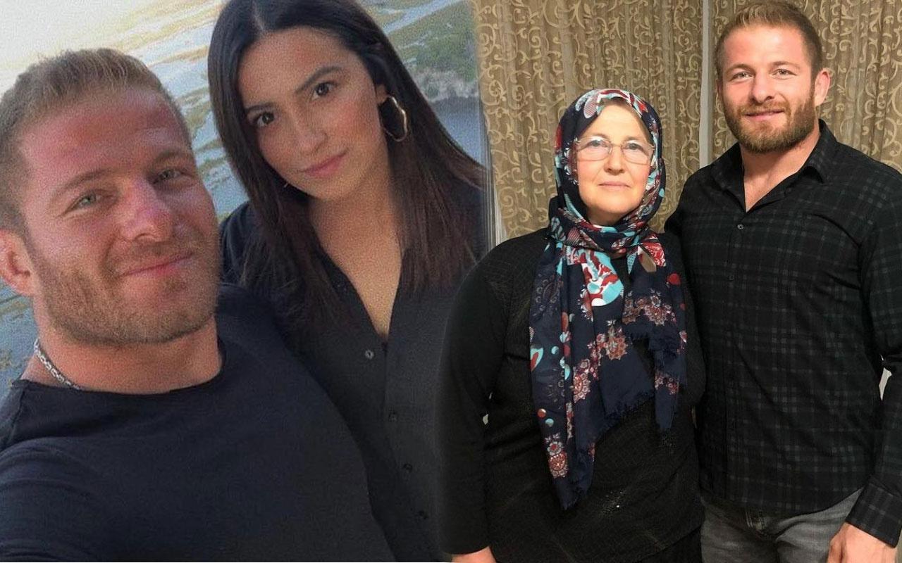 Gamze Atakan'dan yeni hamle İsmail Balaban'ın nişanlısı her şeyi anlatmıştı