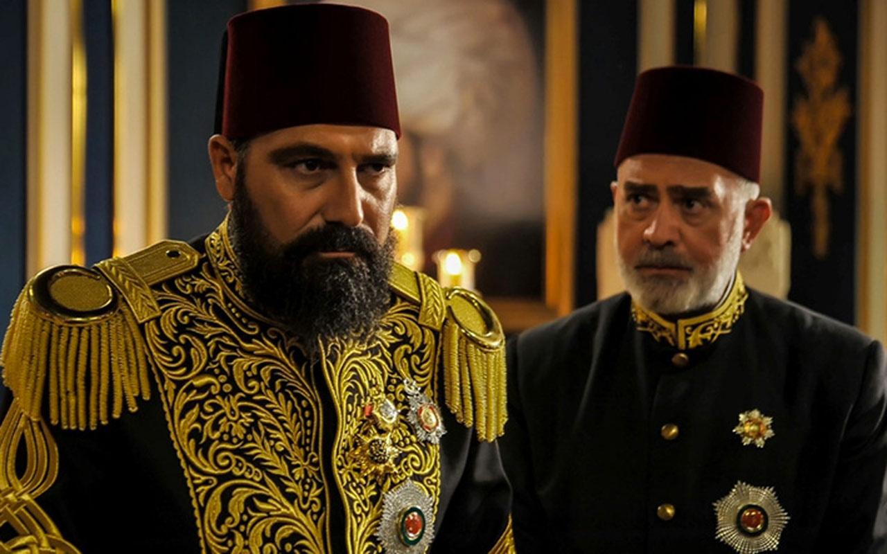 Alman medya kuruluşu DW 'Payitaht Abdülhamid' dizisinin oyuncularıyla röportaj yaptı
