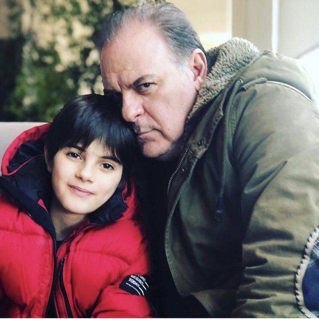 Sadakatsiz'in Haluk'u Burak Sergen'den beklenen haber geldi oğlu açıkladı