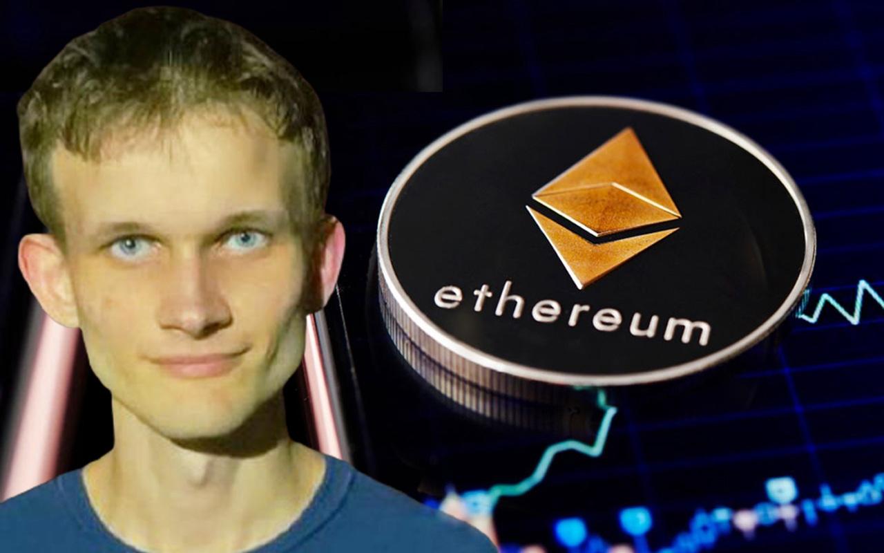 Ethereum'la başladı! Dünyanın en genç kripto para milyarderi: Vitalik Buterin