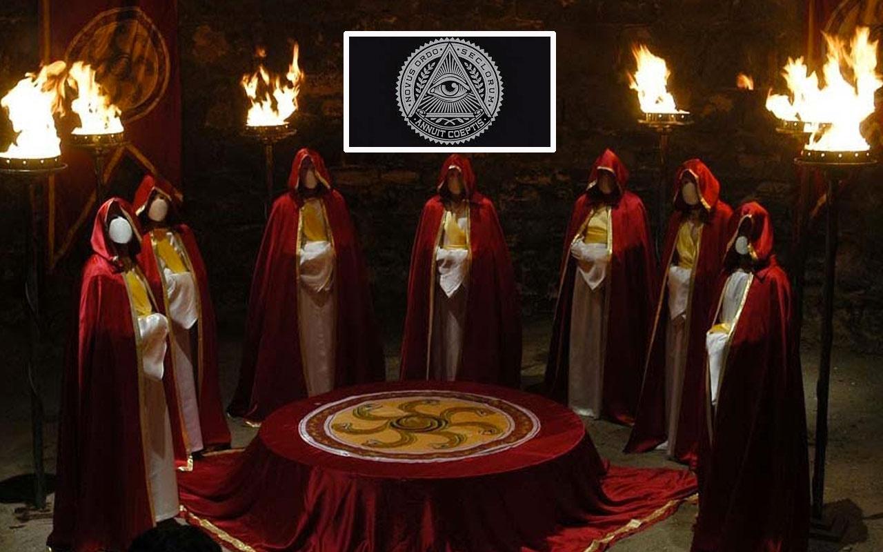 Koronavirüsü 'Yeni Tapınakçılar' mı yönetiyor? Nuh Albayrak'tan bomba yazı