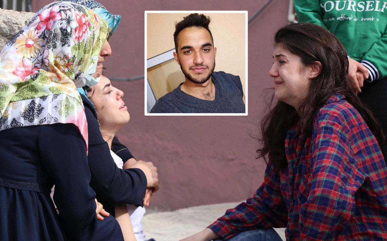 Kayseri'de Uyuşturucu için para isteyen oğlunu av tüfeğiyle öldürdü