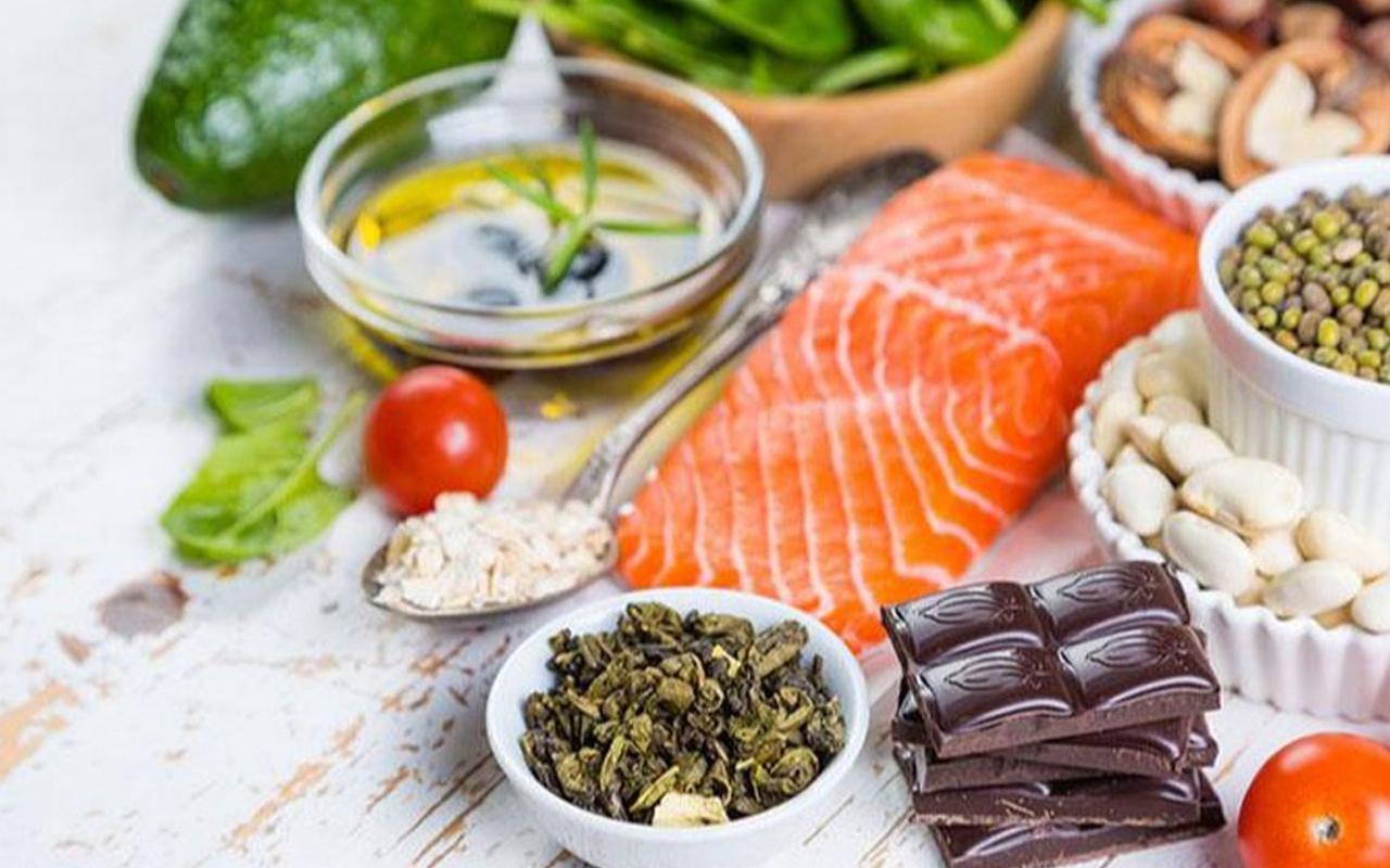 Kolesterolü yüksek olanlar ne yemeli 9 beslenme önerisi!