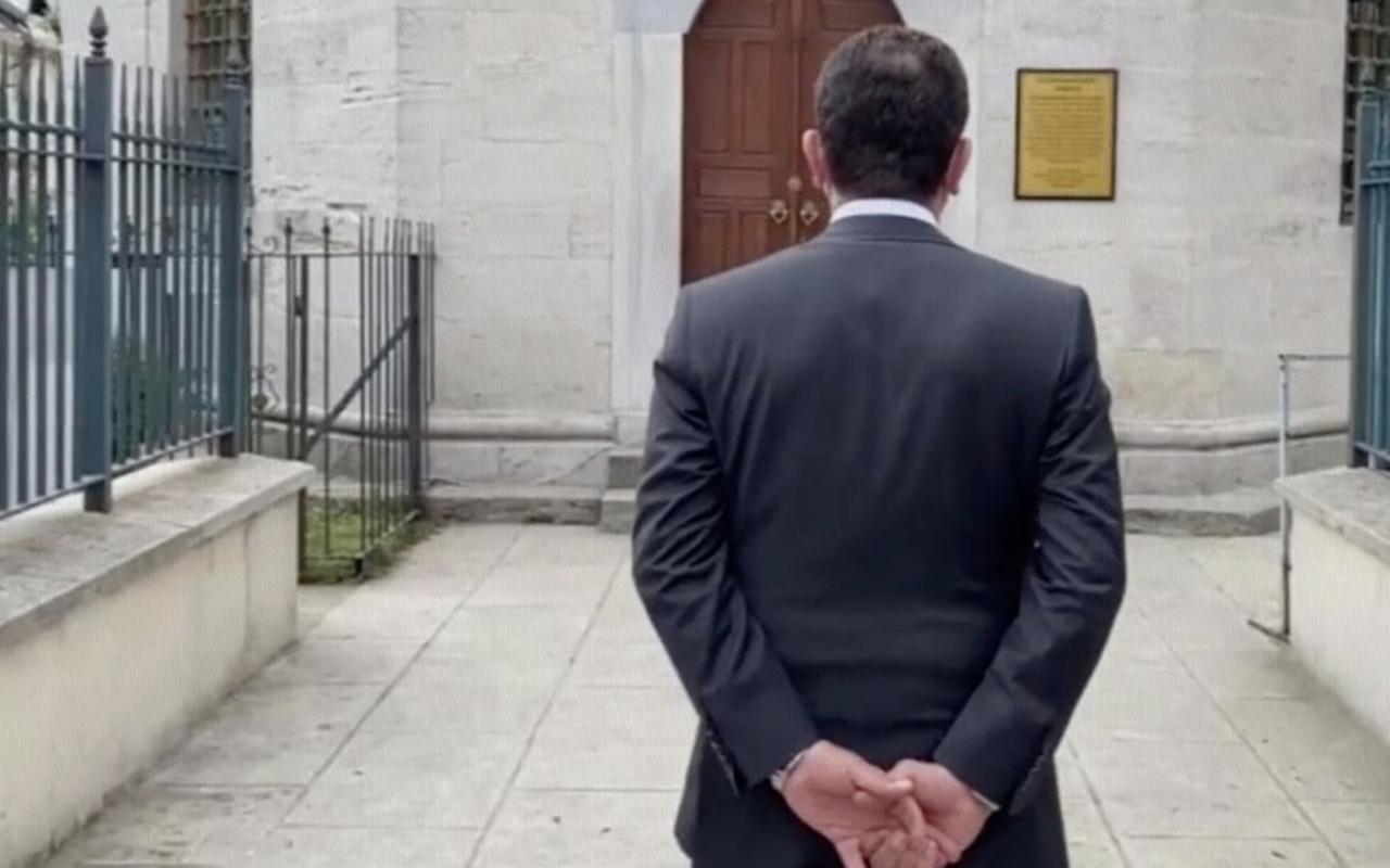 İmamoğlu soruşturmasına AK Partili Bülent Turan'dan yorum: Gereksiz bir adım
