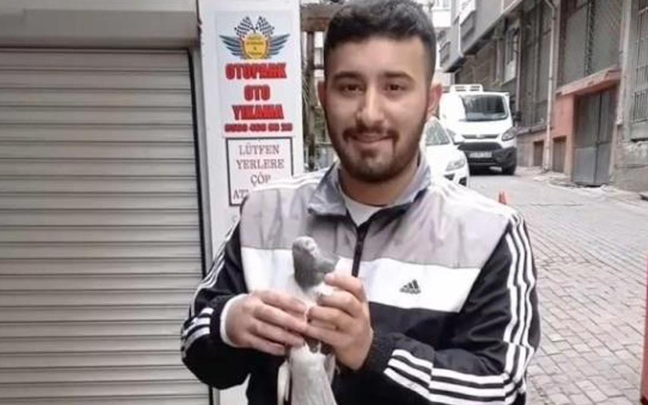 İstanbul'da kebapçı dehşet saçtı! 21 yaşındaki gençten acı haber geldi