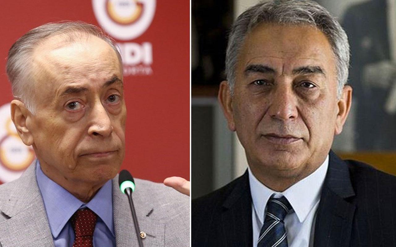 Aday olacaklar mı? Mustafa Cengiz ve Adnan Polat'tan bomba sözler
