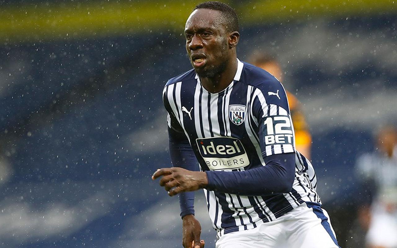 Galatasaray'a Mbaye Diagne piyangosu! Talipleri artıyor