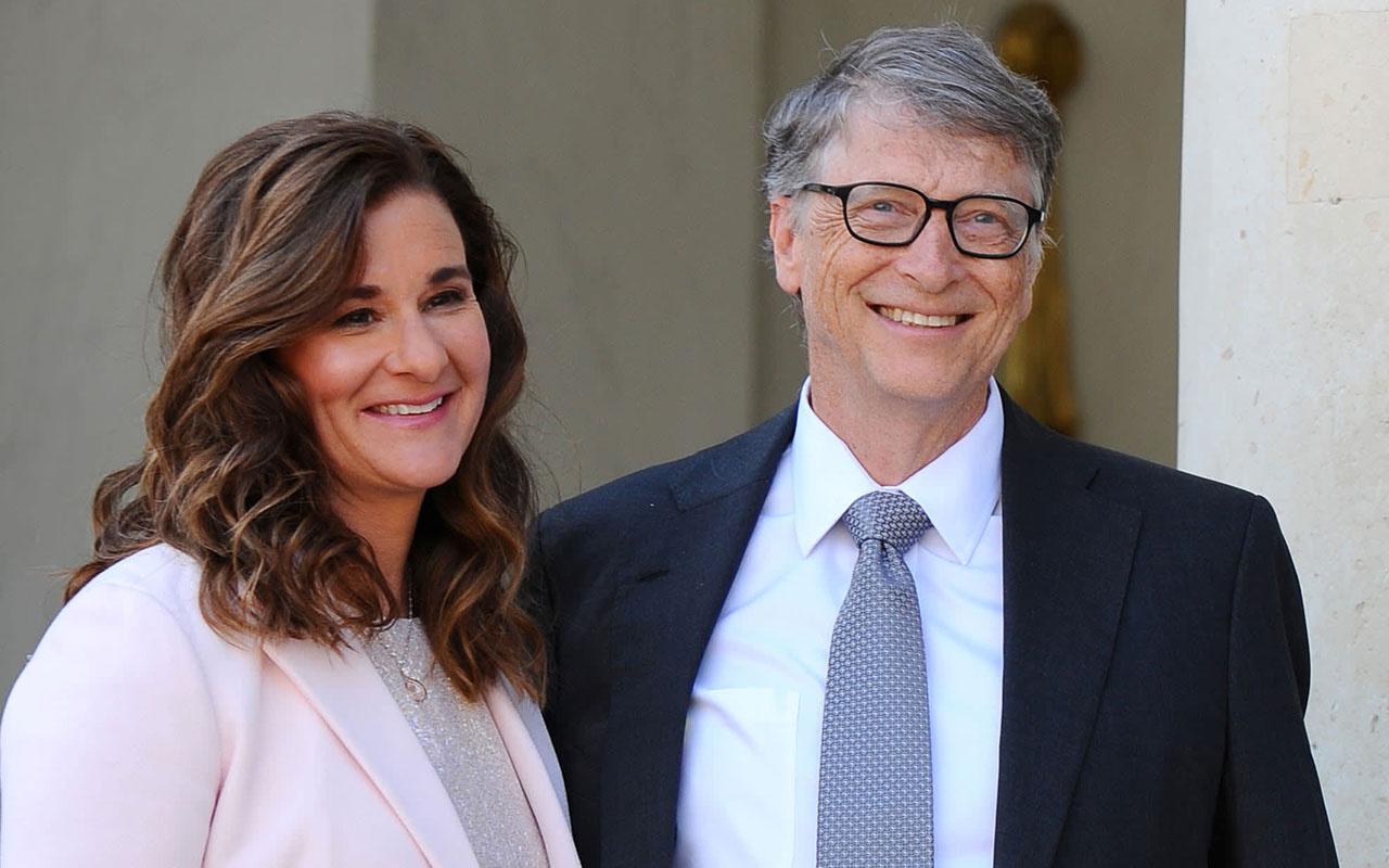 Çok sayıda helikopter uçak ev araba arazi... Bill Gates ve Melinda Gates anlaşmaya vardı