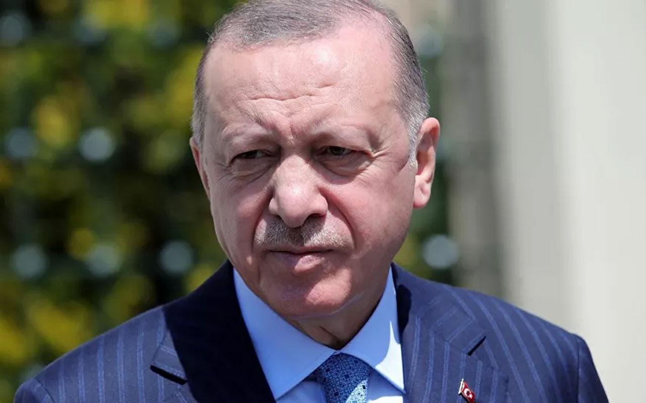 Cumhurbaşkanı Erdoğan'dan CHP'li Aykut Erdoğdu'ya 250 bin liralık tazminat davası