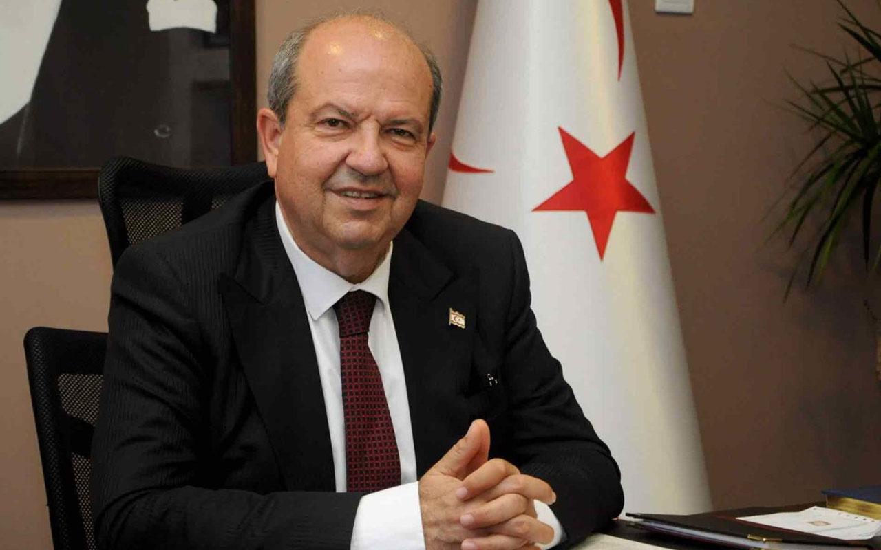 Ersin Tatar: Rum yönetimi operasyon başlattı