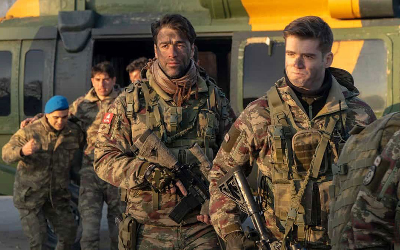FOX TV'nin dizisi Savaşçı'dan kötü haber istenilene ulaşamadı kan kaybedince...