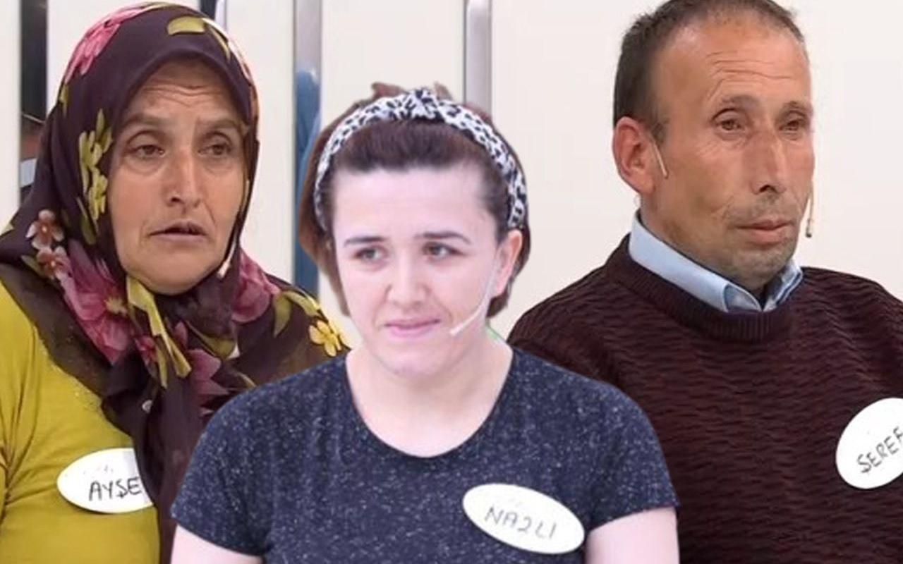 Esra Erol'da kaçtığı kişi katil çıktı! Nazlı Okul olayında inanılmaz ifşa
