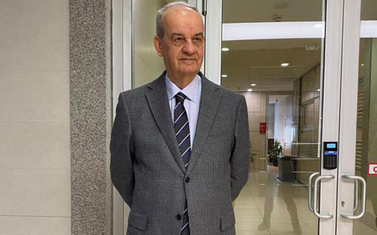 Eski Genelkurmay Başkanı İlker Başbuğ'un 3 yıl hapsi istendi! 27 Mayıs ihtilali üzerinden darbe tehdidi