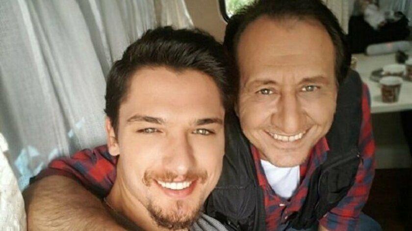 Kanal D Arka Sokaklar'ın genç yıldızı Boğaç Aksoy kansere yakalandı bunları söyledi