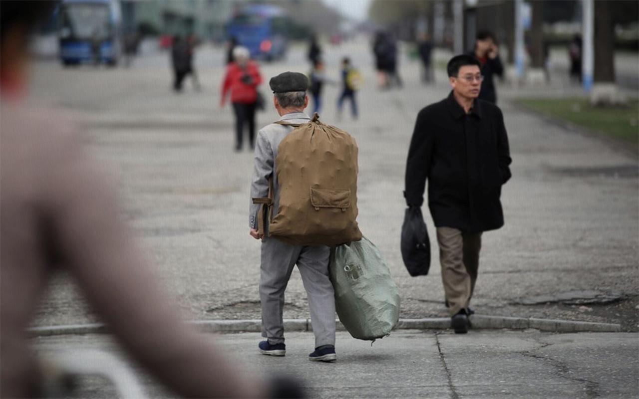 Kuzey Kore gıda ve ilaç kıtlığı nedeniyle ekonomik yıkım yaşıyor
