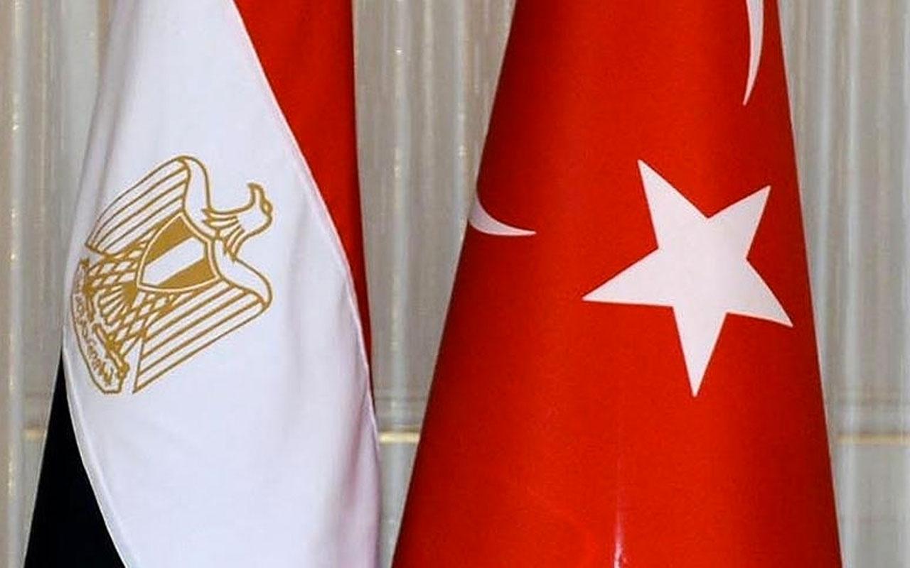 Mısır ile Türkiye arasında yeni dönem Mısır Dışişleri resmen açıkladı