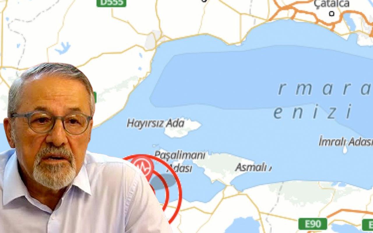 Deprem uzmanı Naci Görür'den Çanakkale depremi sonrası korkutan uyarı